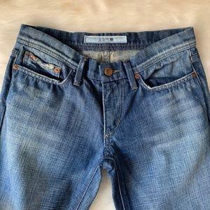 Dark Blue Women's Joe's Jeans Size 26 Boot Cut